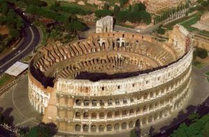 Colosseum-top