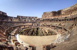 Inside-the-colosseum